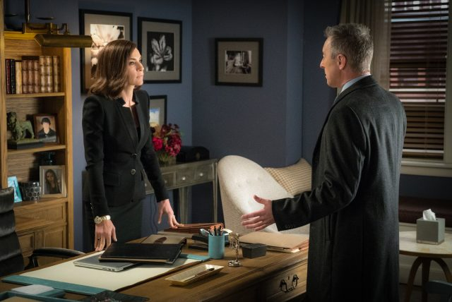 The Good Wife recap - Bad Intentions