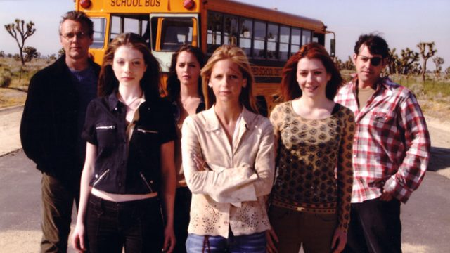 10 Reasons Why Buffy the Vampire Slayer Still Slays