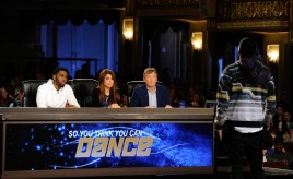 SYTYCD Season 12 Judges