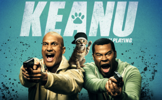 Keanu Hollywood Pro-Feline film
