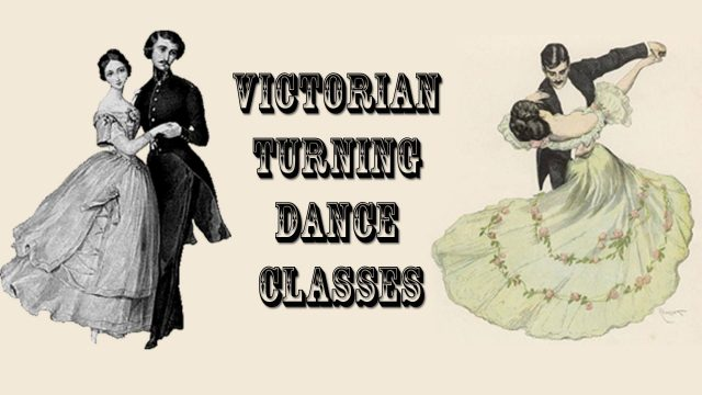 Victorian Turning Dance Classes banner